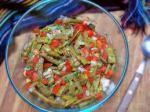 Nopale Salad