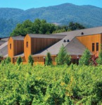 Three Night Napa Valley Wine Experience for Four at Cakebread Cellars