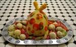 Chaidfroid Chicken