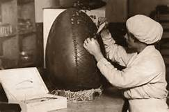 Now, THIS is an Easter Egg!