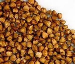 Buckwheat Kernels